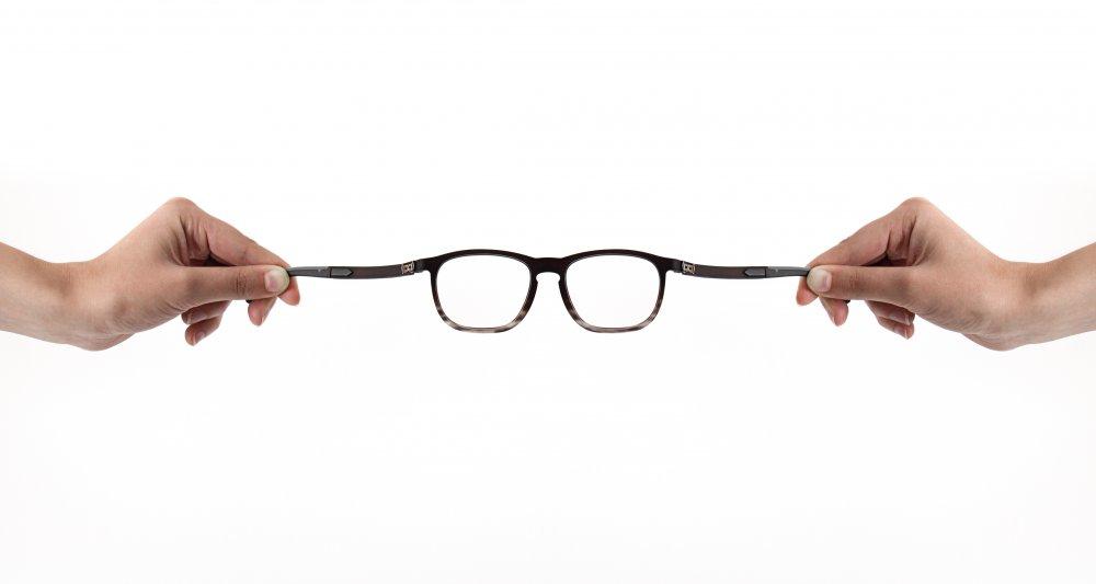 Nerozbitné dioptrické brýle gloryfy gX